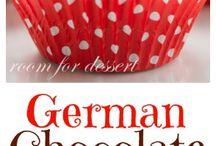 Brioșe Cu Ciocolata