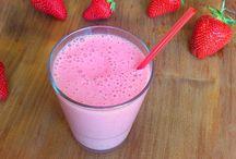 Smoothies / Milk Shakes