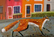Art - Mary Sumner
