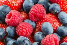 Antioxidants and Recipes / Nature's own antioxidants and the recipes that follow for a health you!