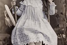Victorian Photos / I love other centuries but victorian era is one of my favourites.