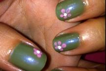 Nails / by Misty Lembo
