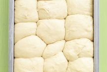 Breads / by Melinda Pendley
