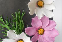 Flori fimo...