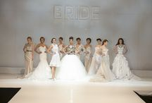 2015 Bride Wedding Expo / Save the dates for June 2015! Saturday June 20th and Sunday June 21st Bride magazine presents our annual show with the best wedding suppliers and a breath-snatching couture runway show.