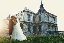 Dimore storiche per matrimoni /  Atmosfere da fiaba tra Storia e magia per una festa regale