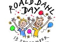 Roald Dahl Day 2018 / Fantastic Craft And Dressing Up Ideas For Roald Dahl Day