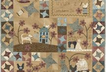 Lynette Anderson design