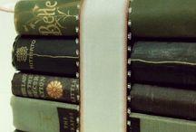 Bücher Liebhaberin