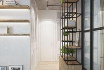 Betonový strop