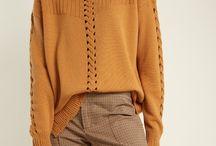 orange genser