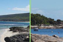 Travel into Australia / Take an adventure down under and explore Australia.