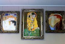 Schilderij te koop online / Alle schilderijen zijn van hoogwaardige kwaliteit en zijn bij bezorging klaar om aan de muur te hangen! U kunt onze (reproductie) schilderijen online bestellen of afhalen in Joure. 100% huisgemaakt en handgeschilderd! Inclusief gratis bezorging in Nederland! Inclusief certificaat van echtheid! Inclusief ophangbevestiging! Inclusief schilderijlijst indien deze op de foto staat afgebeeld.