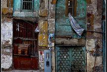 architecture et couleur