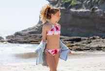 Costa Flora Bikini