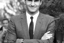 Roger Federer / The Greatest