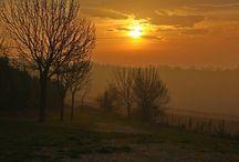 Foto paesaggi