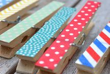 Washi Tape Inspiration!