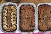 Paleo cakes