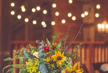 Rustic chic weddings