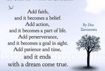 Dreams / Dreams and Quotes #Quotes, #Dreams, #RI / by Anchor Counseling Center