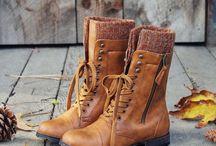 footwear.....
