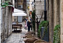 Travel: Split