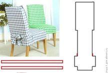 szék szoknya