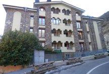 Alquiler en Encamp / Pisos, casas y otras propiedades para alquilar en la parroquia de Encamp, Principado de Andorra.