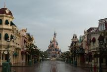 Disneyland Paris / by Mónica Domingues
