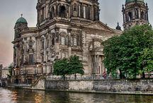 Reisen Deutschland