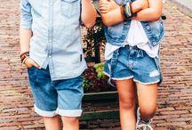 Kids Mode Inspiratie / Veel kleding en schoenen inspiratie voor alle jongens en meisjes!