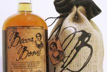 Liquori, Alcoolici, / prodotti alcoolici. / by Walter Rapone