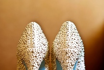 Shoes  / by Caitlin Baird