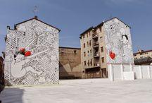 Street Art - Italy