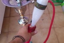 Chicha Fumer