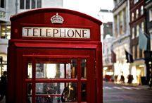 London calling!!!!