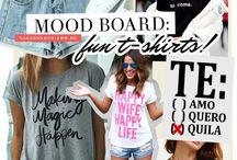 Mood clothes