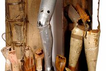A Slice of Medical History / Vintage Medical Tools and Oddities