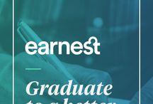 Earnest | Student Loan Refinancing