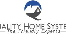 About us / Tidbits on who we are.  QualityHomeSystems.com