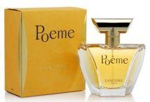 perfumes / Perfumes