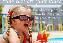 Tots To Travel Tips / Our useful tips to help you make the most of your holiday!