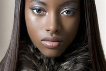 Black Models.