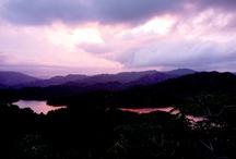 Island Paradise / Welcome to Isla Simca, an idyllic private island retreat off the coast of Panama.