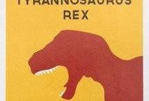Jurassic Park / by Lauren Rudolph