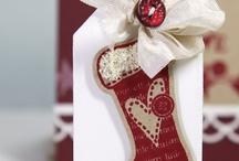 sukka joulukortti