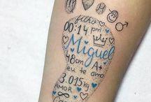 Tatuajes