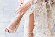 Bryllup: Sko