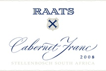 South African Wines / by Cape Classics